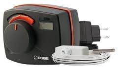 Lämmönsäädin Esbe CRC111