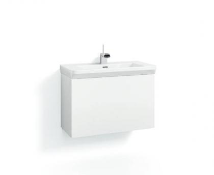 Svedbergs allaskaluste Forma 80x35 + Fjord allas valkoinen 1 laatikko
