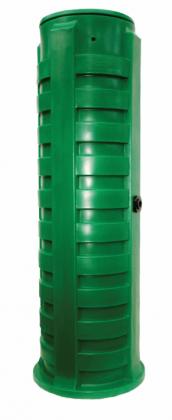 Geo 700 pumppaamo Jätevedelle