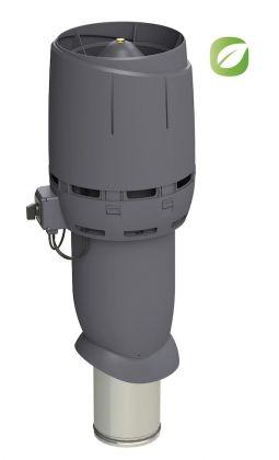 Huippuimuri Vilpe Eco 160p/700 Flow harmaa