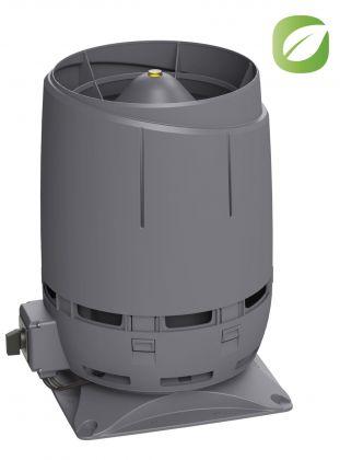 Huippuimuri Vilpe ECo125S Flow+ as.sarja 300X300 harmaa