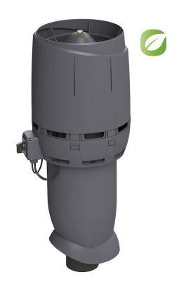 Huippuimuri Vilpe Eco 110P/700 Flow harmaa