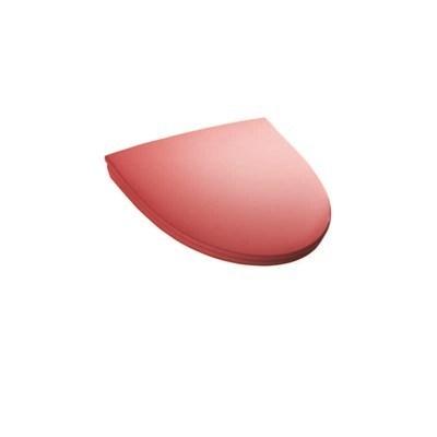 WC -istuinkansi IDO Glow QR kova punainen