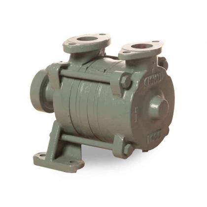 ISKU 303 pumppuosa