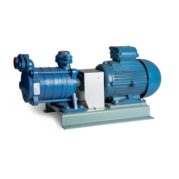 vesirengaspumppu ISKU 303 VP 1,50 kW/3-v 3,5 A