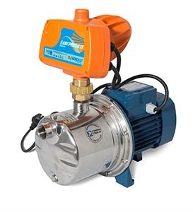 Vesiautomaatti ISKU-JET 2 RP 1,1 kW/1-v 6,2 A