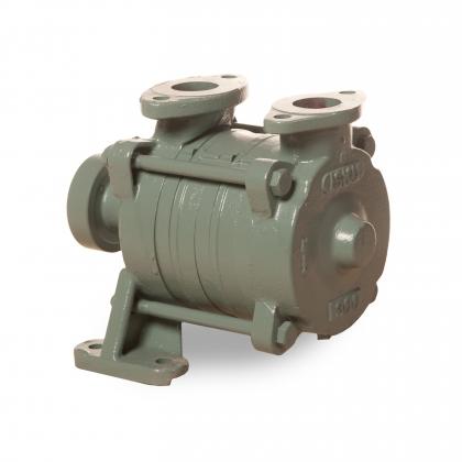 ISKU 302 pumppuosa