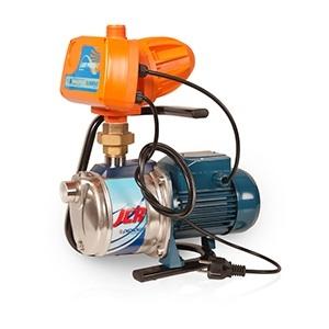 Vesiautomaatti ISKU-JET 2 RS 0,60KW/1-V 3,4 A