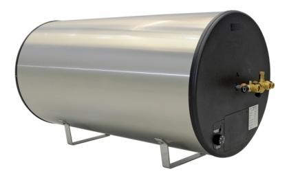 Lämminvesivaraaja Jäspi 200 VLS S RST