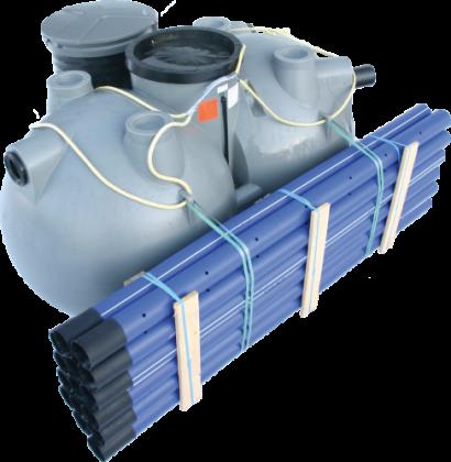 Jita sakopaketti II-1500L imeytyspaketti