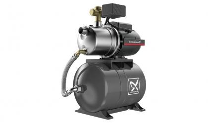 Grundfos vesiautomaatti JP 4-47PT-H 20l