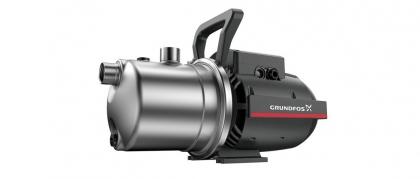 PUUTARHAPUMPPU GRUNDFOS JP 4-47 1X230V 1,5M 850W