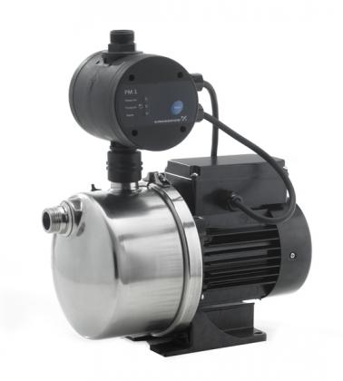 Grundfos JP5+PM1 vesiautomaatti