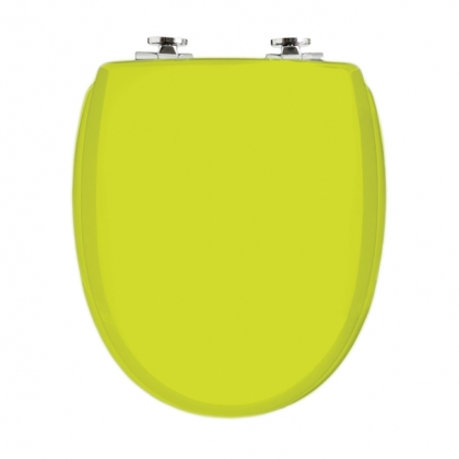 Wc-kansi Kan 3001 Exclusive, lime, soft close