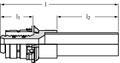Kytkentäliitin Uponor DR 16 x 12 mm