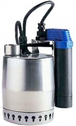 Grundfos KP 250AV 1-V tyhjennyspumppu