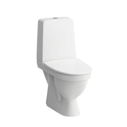 Laufen wc-istuin Kompas S-lukko