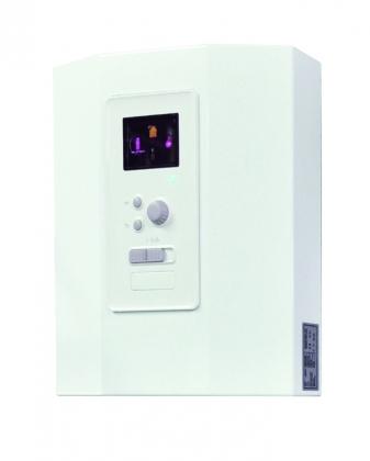 Ilmavesilämpöpumppu Jäspi Basic Mono 12 kW