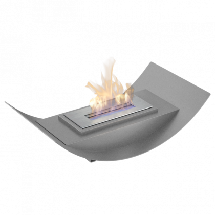 Biofireplace BIOMISA Mini Granito