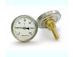 Lämpömittari MP 0-120C