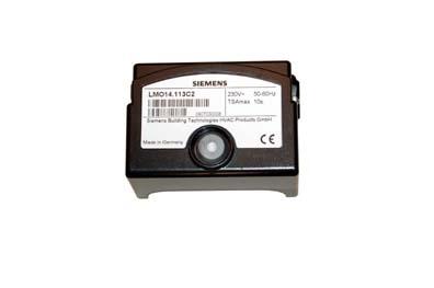 Ohjelmarele  LMO14.113C2 230V 50/60