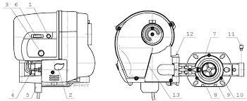 Oilon Junior BIO Pro1 LJ 10 öljypoltin