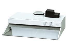 Säädinkupu Vallox X-Line PTX 600