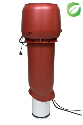Huippuimuri Vilpe Eco 220P/160/ER/700 punainen