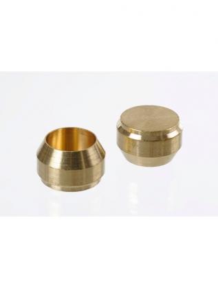 Puserrusliitintulppa 8 - 28 mm