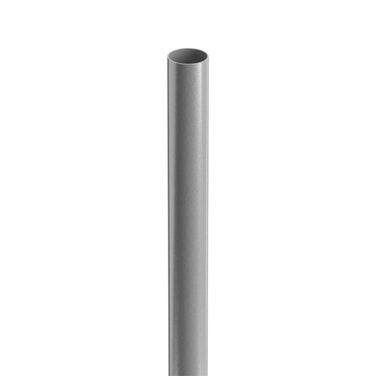 Valaisinpylväs Karlux 48x2000 tyvi 60mm harmaa