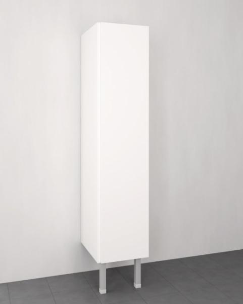 Otoson pyykkikaappi valkoinen 40