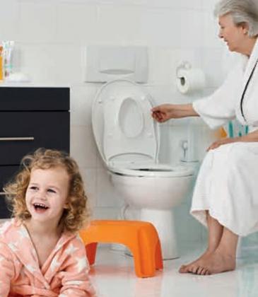 Ridder wc-kansi Generation