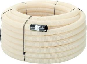SALAOJAPUTKI  PVC DN 80 (80/72) L100M