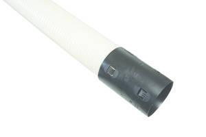 SALAOJAPUTKI  PVC DN 65 (65/58) L5M/salko