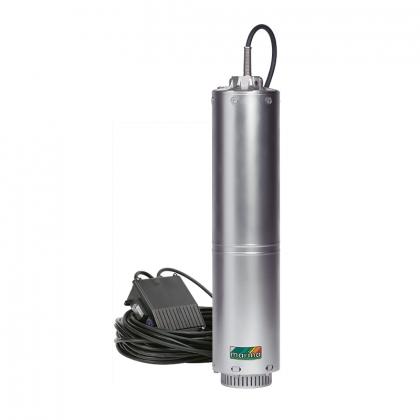 Avokaivopumppu MARINA SCM 6-F 1600 W 1-V