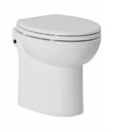 Planus silppuava WC Sibari