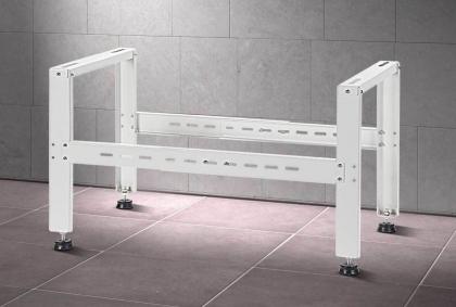 Ilmalämpöpumpun maateline W420 x H400 mm