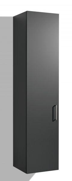 Stella Premium korkea kaappi antrasiitti