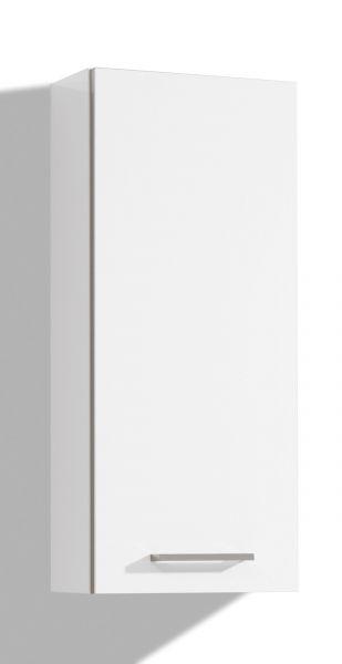 Stella Premium yläsivukaappi valkoinen