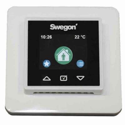 Säädin Swegon Casa smart SC10
