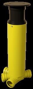 TARKASTUSKAIVOPAK. TALOKAIVO TK 400/315/160