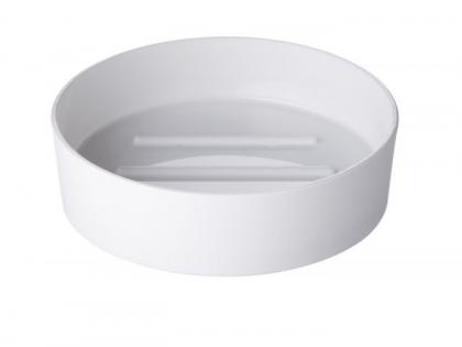 Saippuakuppi Ridder Touch valkoinen