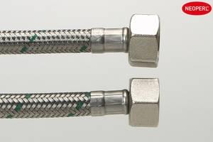 TULOVESILETKU NEOPERL SPX 400 MM 1/2 SUORA X 1/2 SUORA