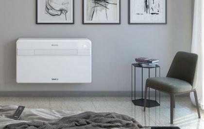 Ilmastointilaite Unico Pro Inverter 14 HP ilman ulkoyksikköä