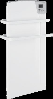 Kuivainpatteri Atlantic KEA valkoinen