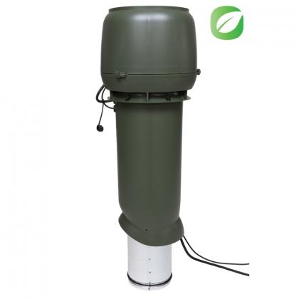 Huippuimuri Vilpe Eco 220P/160/700 vihreä