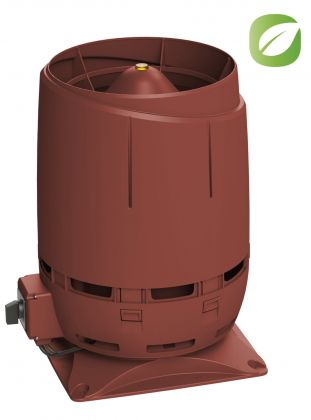 Huippuimuri Vilpe ECo125S Flow+ as.sarja 300X300 punainen