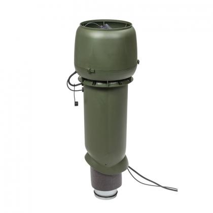 Huippuimuri Vilpe Eco 190P/125/ER/700 vihreä