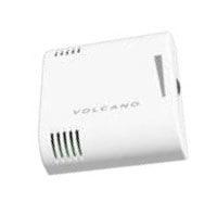 SÄÄDIN VR EC termostaatilla Multiheater Volcano puhallinkonvektoreille