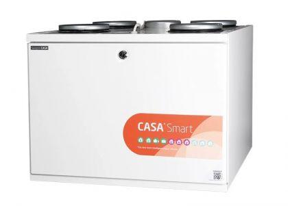 LTO-kone Swegon Casa W3xs Smart L 80L/S